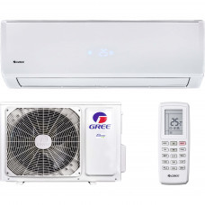 Кондиціонер GREE SMART DC INVERTER GWH12QC-K3DNB6G WIFI