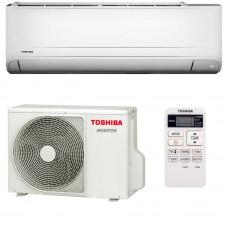 Кондиціонер Toshiba Seiya RAS-B13J2KVG-UA/RAS-13J2AVG-UA