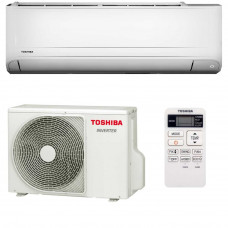 Кондиціонер Toshiba Seiya RAS-B16J2KVG-UA/RAS-16J2AVG-UA